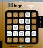 LogoLounge 4: v. 4 : 2000 International Identities by Leading Designers - Catherine Fishel