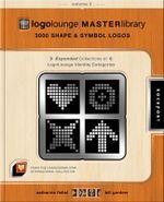 Logolounge Master Library: Volume 3 : 3,000 Shape & Symbol Logos - Catharine Fishel