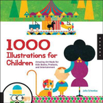 1,000 Illustrations for Children - Julia Schonlau