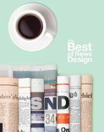 The Best of News Design : 34th Edition