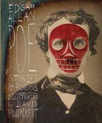 Classics Reimagined, Edgar Allen Poe - Edgar Allan Poe