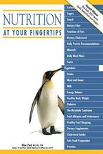 Nutrition At Your Fingertips : At Your Fingertips - Elisa Zied