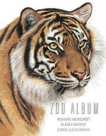 Zoo Album - Richard Morecroft