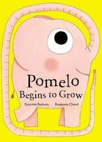 Pomelo Begins to Grow - Ramona Badescu