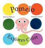 Pomelo Explores Color - Ramona Badescu