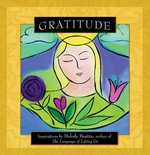 Gratitude : Inspirations by Melody Beattie - Melody Beattie
