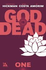 God is dead : V. 1 - Jonathan Hickman