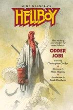 Hellboy : Odder Jobs - Mike Mignola