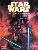 Star Wars : Comics Companion - Ryder Windham