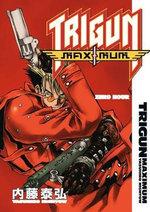 Trigun Maximum : Zero Hour Volume 11 - Yasuhiro Nightow