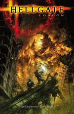 Hellgate : London - Ian Edginton