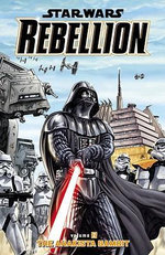 Star Wars : Rebellion: Ahakista Gambit v. 2 - Michel Lacombe