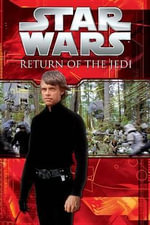 Star Wars : Episode VI - Return of the Jedi Photo Comic - George Lucas