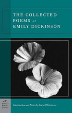 The Collected Poems of Emily Dickinson - Emily Dickinson