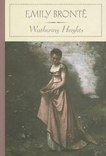 Wuthering Heights : Barnes & Noble Classics (Hardcover) - Emily Bronte