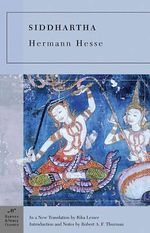 Siddhartha : The Profound Treasury of the Ocean of Dharma, Volu... - Hermann Hesse