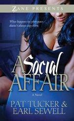 A Social Affair - Earl Sewell