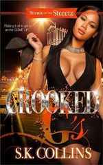 Crooked G's - S. K. Collins
