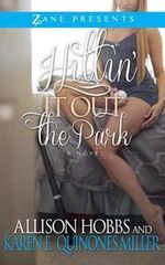 Hittin' it Out of the Park - Allison Hobbs