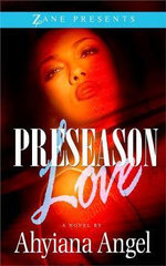 Preseason Love - Ahyiana Angel