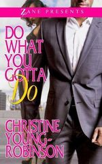 Do What You Gotta Do - Christine Young-Robinson