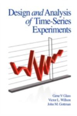 Design and Analysis of Time-Series Experiments (PB) - Gene V. Glass