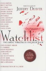 Watchlist : A Serial Thriller - Jeffery Deaver
