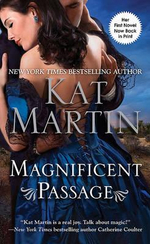 Magnificent Passage - Kat Martin