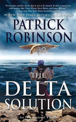 The Delta Solution - Patrick Robinson