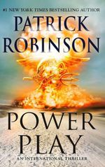 Power Play - Patrick Robinson