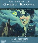 An Enemy at Green Knowe - L M Boston
