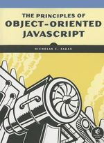 The Principles of Object-oriented JavaScript - Nicholas C. Zakas