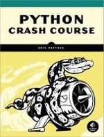 Python Crash Course - Eric Matthes