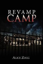 Revamp Camp - Alice Zogg