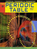 The Periodic Table - Cindy Blobaum