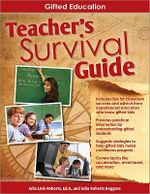 Teacher's Survival Guide : Gifted Education - Julia L Roberts