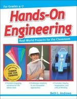 Hands-On Engineering - Beth Andrews