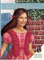 Meet Marie-Grace - Sarah Masters Buckey