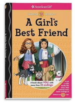 A Girl's Best Friend - Catherine Stine