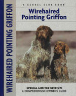 Wirehaired Pointing Griffon - Nikki Moustaki
