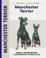 Manchester Terrier - Muriel P Lee