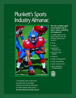 Plunkett's Sports Industry Almanac 2010 : Sports Industry Market Research, Statistics, Trends and Leading Companies - Jack W. Plunkett