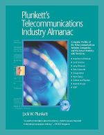 Plunkett's Telecommunications Industry Almanac 2010 : Telecommunications Industry Market Research, Statistics, Trends and Leading Companies - Jack W. Plunkett