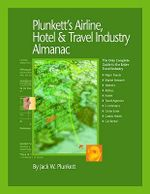 Plunkett's Airline, Hotel and Travel Industry Almanac 2010 : Airline, Hotel and Travel Industry Market Research, Statistics, Trends and Leading Companies - Jack W. Plunkett