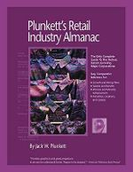 Plunkett's Retail Industry Almanac 2010 : Retail Industry Market Research, Statistics, Trends and Leading Companies - Jack W. Plunkett