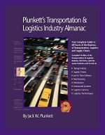 Plunkett's Transportation, Supply Chain and Logistics Industry Almanac 2010 : Transportation, Supply Chain and Logistics Industry Market Research, Statistics, Trends and Leading Companies - Jack W. Plunkett