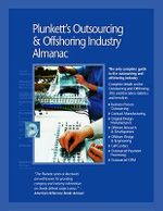 Plunkett's Outsourcing & Offshoring Industry Almanac 2011 : Outsourcing and Offshoring Industry Market Research, Statistics, Trends & Leading Companies - Jack W. Plunkett