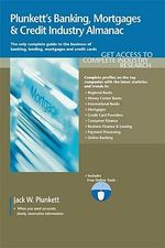 Plunkett's Banking, Mortgages & Credit Industry Almanac 2011 : Banking, Mortgages & Credit Industry Market Research, Statistics, Trends and Leading Companies - Jack W. Plunkett