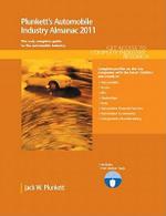 Plunkett's Automobile Industry Almanac 2011