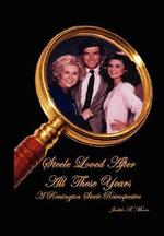 Remington Steele - Judith A Moose